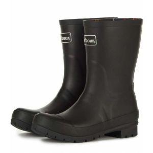 Barbour Banbury Women's Wellington Boots – Black