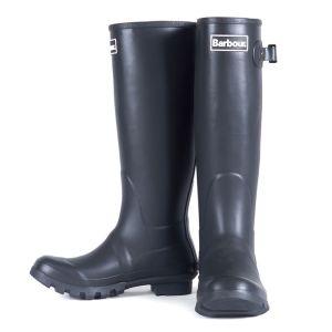 Barbour Bede Women's Wellington Boots - Black