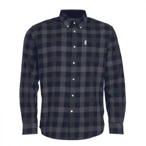 Barbour Men's Westoe Check Shirt – Navy