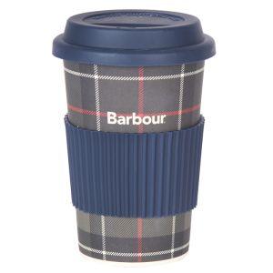 Barbour Tartan Travel Mug – Classic