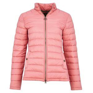 Barbour Women's Ashridge Quilted Jacket – Dusty Rose