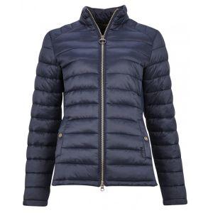 Barbour Women's Ashridge Quilted Jacket – Navy