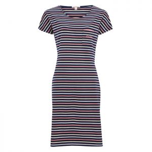 Barbour Women's Harewood Dress – Navy