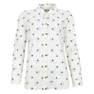 Barbour Women's Safari Shirt – Country Bee Print