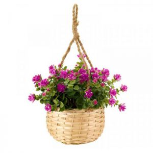 Smart Garden Basket Bouquet