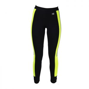HyVIZ Reflector Ladies Jodhpurs - Yellow
