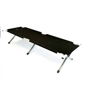 Wild Camping Camp Bed - Single