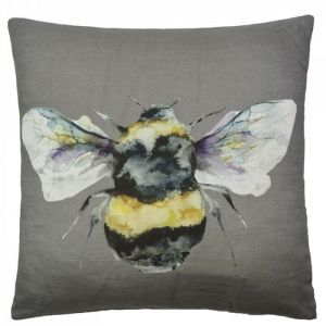 Voyage Maison Lorient Decor Cushion – Bee Slate