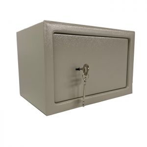 Compact Key Safe - Light Grey
