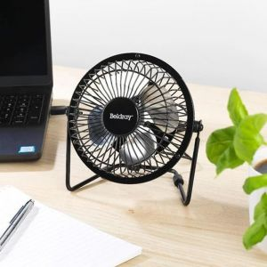 Beldray USB Desk Fan