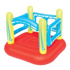 Bestway Bouncetastic Inflatable Bouncy Castle