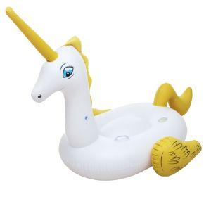 Bestway Inflatable Supersized Unicorn Rider