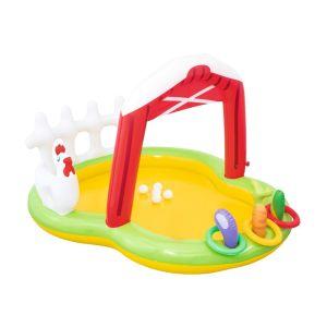 Bestway Lil Farmer Play Center