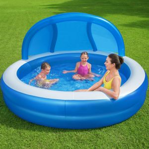 Bestway Summer Days Family Pool – 7ft x 55in