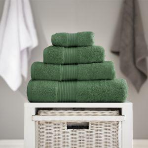 Bliss Pima Bath Towel - Seagrass