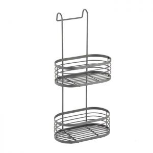 Blue Canyon Two Tier Shower Tidy