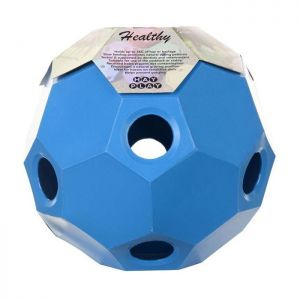 Hay Play Feeder Ball Blue