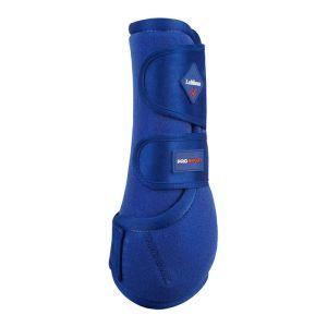 LeMieux ProSport Support Boots, Set of 2 - Benetton Blue