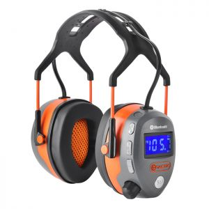 Tactix Bluetooth Ear Protectors