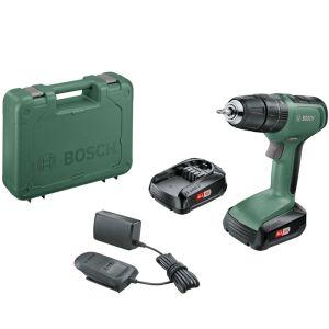 Bosch UniversalImpact 18v Cordless Combi Drill
