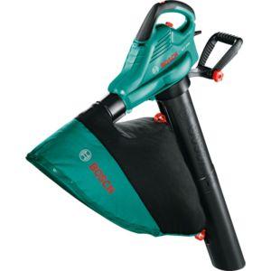 Bosch ALS 2500 Electric Garden Blower and Vacuum