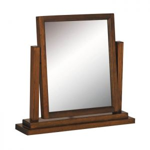 Coniston Dark Pine Dressing Table Mirror