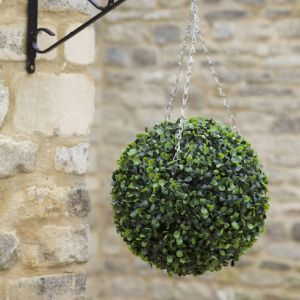 Smart Garden Boxwood Topiary Ball - 40cm