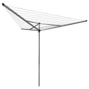 Brabantia Compact 30m 3 Arm Rotary Airer
