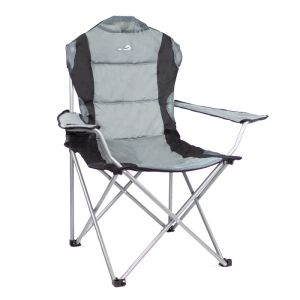 Wild Camping Brecon Hi-Back Chair