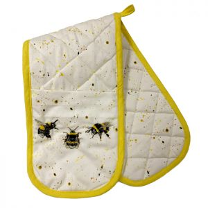 Bree Merryn Double Oven Glove – Bee Happy