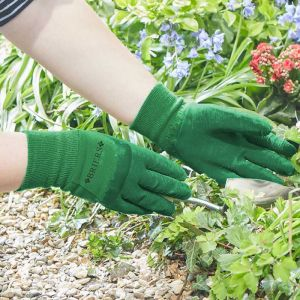 Briers Multi Grip All Rounder Gardening Gloves – Extra Large