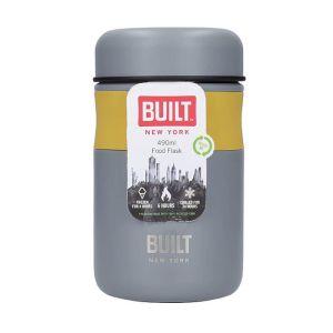 Built Food Flask, 490ml - Stylist