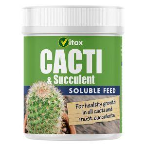 Vitax Cacti Feed – 200g