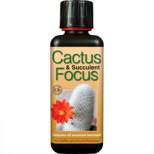 Growth Technology Cactus and Succulent Focus 300ml