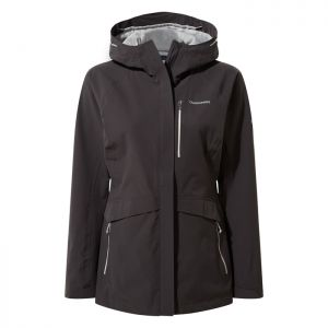 Craghoppers Women's Caldbeck Jacket – Charcoal