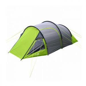 Wild Camping Cambrian 4 Tent