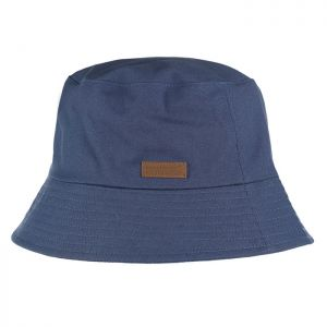 Regatta Men's Camden Reversible Bucket Hat – Denim/Stellar