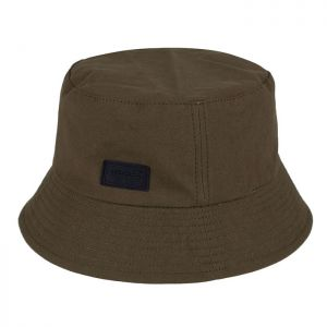 Regatta Men's Camden Reversible Bucket Hat – Dark Khaki/Oat
