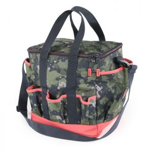 Shires Aubrion Grooming Kit Bag – Camo