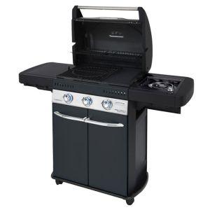 Campingaz Master 3 Series Classic LS Gas Barbecue