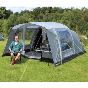 Outdoor Revolution Camp Star 500 Inflatable Tent