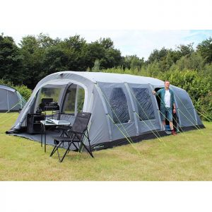 Outdoor Revolution Camp Star 600 Inflatable Tent