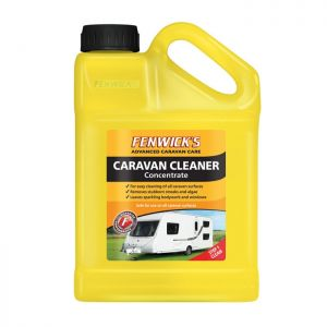Fenwicks Caravan Cleaner Concentrate - 1 Litre