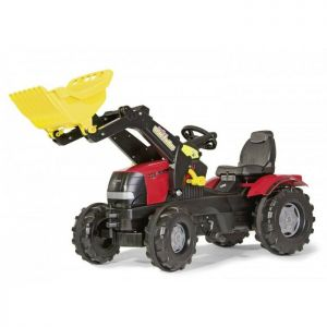Case Puma Rolly Ride-On Tractor with Loader