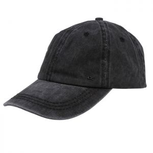 Regatta Men's Cassian Cap – Black