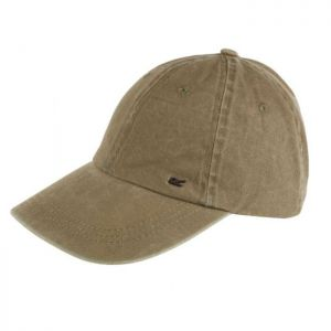 Regatta Men's Cassian Cap – Dark Khaki