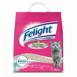 Bob Martin Felight Cat Litter - 10 Litre