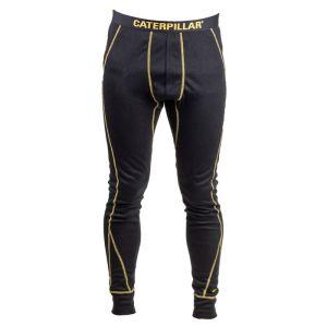 CAT Men's Thermo Comfort Pants - Black
