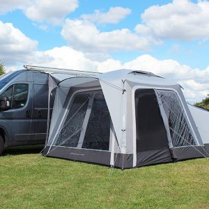 Outdoor Revolution Cayman Air Low Drive-Away Awning