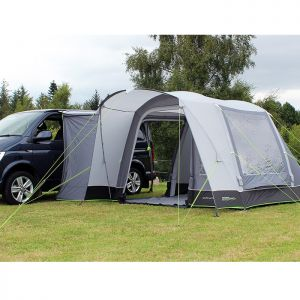 Outdoor Revolution Cayman Curl Air Low Drive-Away Awning